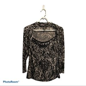 Kenneth Cole reaction long sleeved shirt